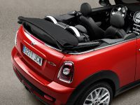 MINI John Cooper Works Convertible, 8 of 9