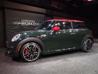 thumbnail image of MINI John Cooper Works Detroit 2015