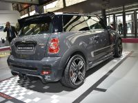 MINI John Cooper Works GP Paris 2012, 2 of 2