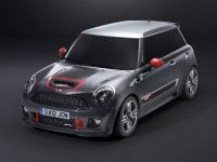 MINI John Cooper Works GT, 3 of 15