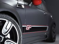 MINI John Cooper Works GT, 4 of 15