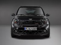 MINI John Cooper Works Paceman Frozen Black , 1 of 12