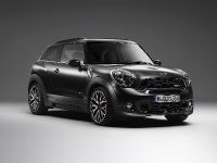 MINI John Cooper Works Paceman Frozen Black , 2 of 12