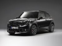MINI John Cooper Works Paceman Frozen Black , 3 of 12
