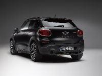 MINI John Cooper Works Paceman Frozen Black
