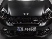 MINI John Cooper Works Paceman Frozen Black , 9 of 12