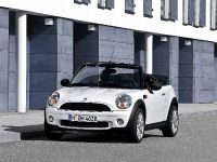 MINI One Cabrio, 3 of 4