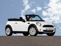MINI One Cabrio, 4 of 4