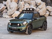 MINI Paceman Adventure, 1 of 22
