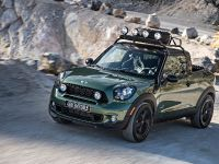 MINI Paceman Adventure, 3 of 22