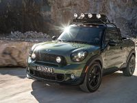 thumbnail image of MINI Paceman Adventure