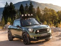 MINI Paceman Adventure, 5 of 22