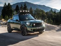 MINI Paceman Adventure, 7 of 22