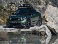 MINI Paceman Adventure, 8 of 22