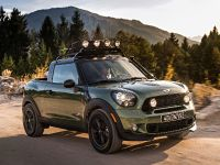 MINI Paceman Adventure, 9 of 22