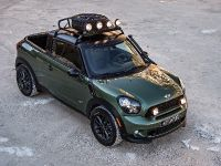 MINI Paceman Adventure, 10 of 22