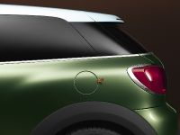 MINI Paceman Concept, 5 of 11