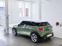MINI Paceman Concept, 10 of 11