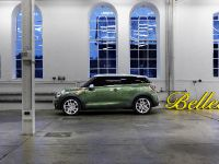 MINI Paceman Concept, 11 of 11