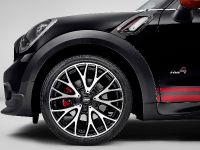 MINI Paceman John Cooper Works , 17 of 22
