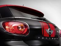 MINI Paceman John Cooper Works , 20 of 22