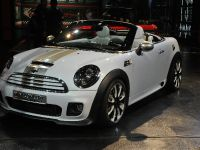 MINI Roadster Concept Los Angeles 2009