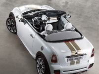 MINI Roadster Concept, 18 of 19