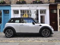 MINI Soho Special Edition, 1 of 3