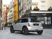 MINI Soho Special Edition, 2 of 3