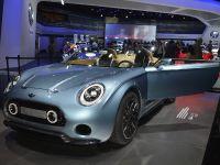 thumbnail image of MINI Superleggera Vision concept Detroit 2015
