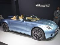 thumbnail image of MINI Superleggera Vision Los Angeles 2014