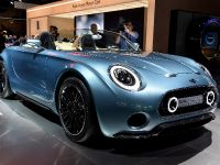 thumbnail image of Mini Superleggera Vision Paris 2014