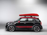 MINI Swindon Roof Top Tent , 3 of 9