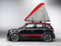 MINI Swindon Roof Top Tent , 4 of 9