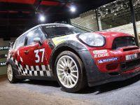 thumbnail image of MINI WRC Frankfurt 2011