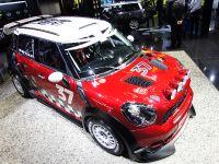 MINI WRC Paris 2010, 2 of 4