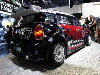 MINI WRC Paris 2010, 4 of 4