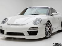 Misha Designs 2012 Porsche 911, 1 of 8