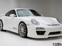 Misha Designs 2012 Porsche 911, 2 of 8
