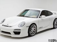 Misha Designs 2012 Porsche 911, 3 of 8