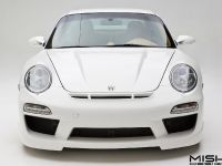 Misha Designs 2012 Porsche 911, 4 of 8