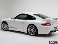 Misha Designs 2012 Porsche 911, 5 of 8