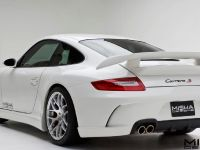 Misha Designs 2012 Porsche 911, 8 of 8