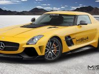 Misha Designs Mercedes-Benz SLS AMG, 1 of 4