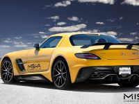 Misha Designs Mercedes-Benz SLS AMG, 4 of 4
