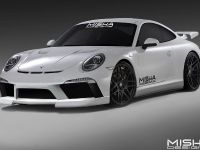Misha Designs Porsche 911, 1 of 2
