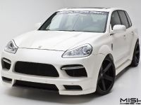 Misha Designs Porsche Cayenne II Wide-body, 2 of 11