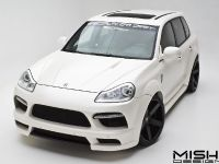 Misha Designs Porsche Cayenne II Wide-body, 4 of 11
