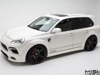 Misha Designs Porsche Cayenne II Wide-body, 6 of 11