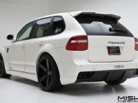 Misha Designs Porsche Cayenne II Wide-body, 7 of 11